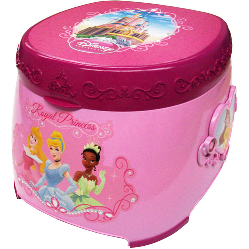 Disney Princess - 3-in-1 Potty Training Seat