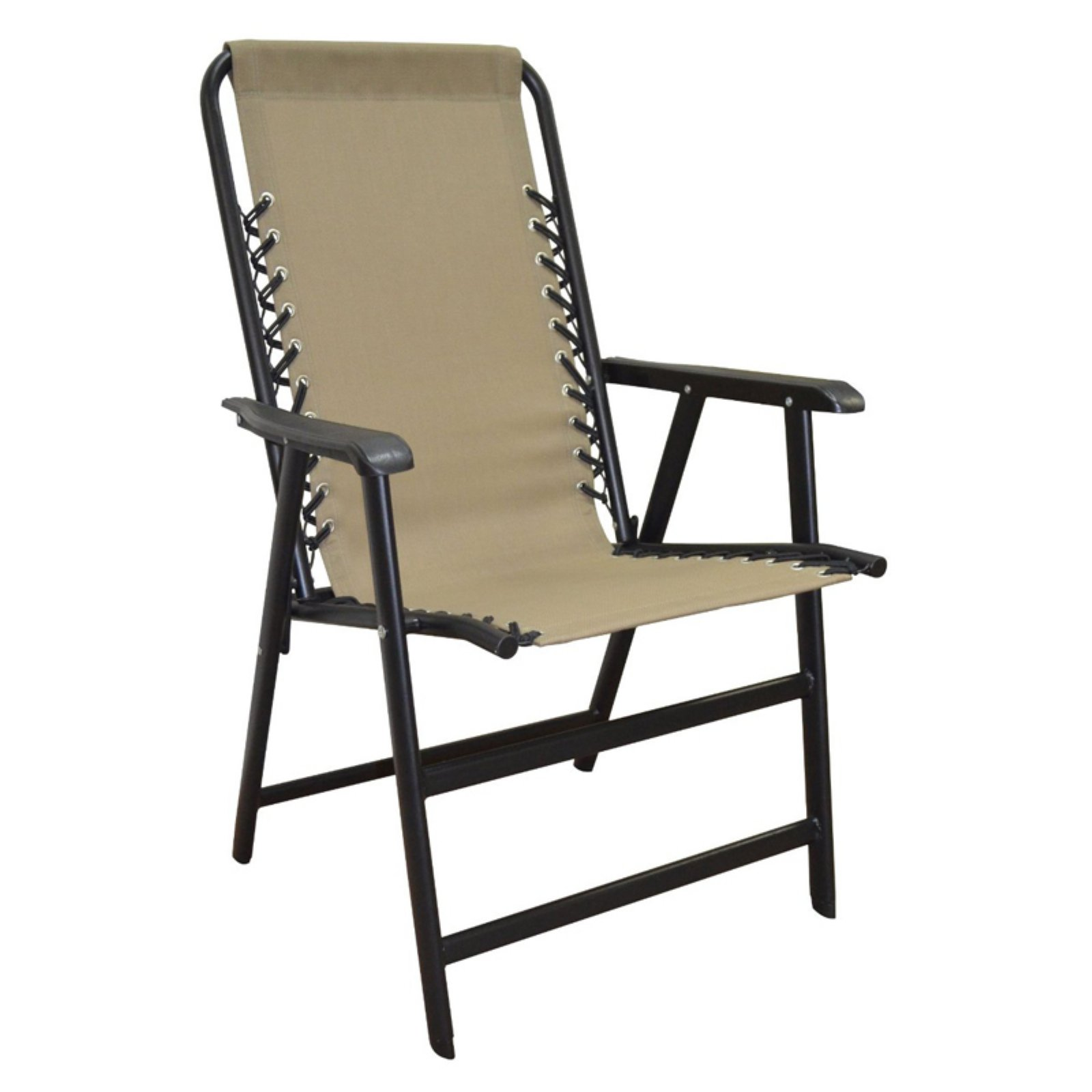 Caravan Global Sports Suspension Folding Chair Walmart