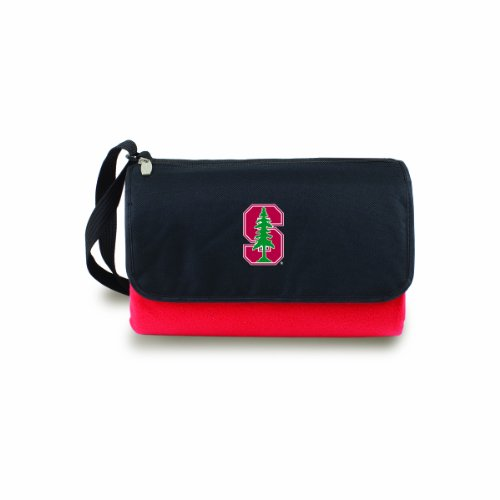 Stanford Cardinal - Blanket Tote by Picnic Time (Red) - image 1 of 1