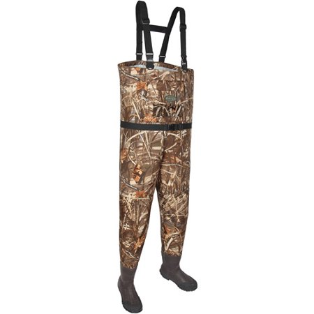 how to clean breathable waders