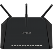 NETGEAR AC1750 Dual Band WiFi Router, Gigabit Ethernet (R6400)