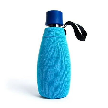 Retap Sleeve for 10 Ounce Retap Eco-Friendly Water Bottle, 3 Pack (Light Blue) - image 1 of 1