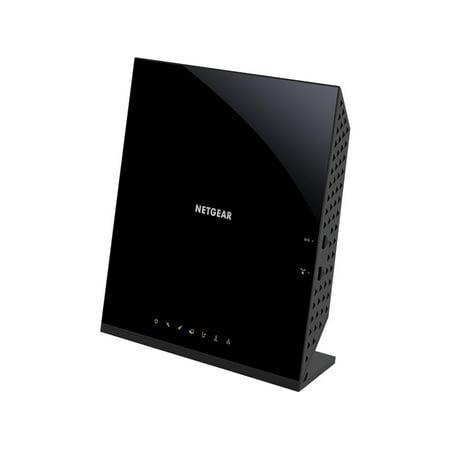 Netgear Ac1600 Nighthawk Cable Modem Router 802 11Ac Dual Band Gigabit