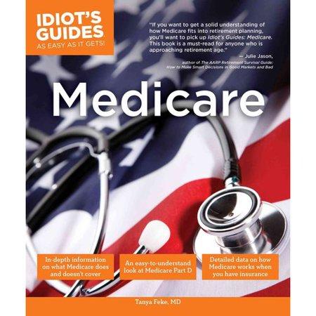 Idiots Guides Medicare