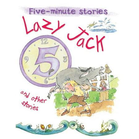 Lazy Jack and Other Stories - eBook Lazy Jack Systems