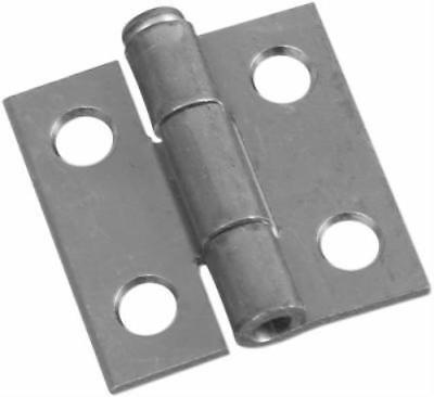 """1-1/2"""" Stainless Steel Narrow Tight Pin Hinge All Purpose Hinge Is Des 2PK"""