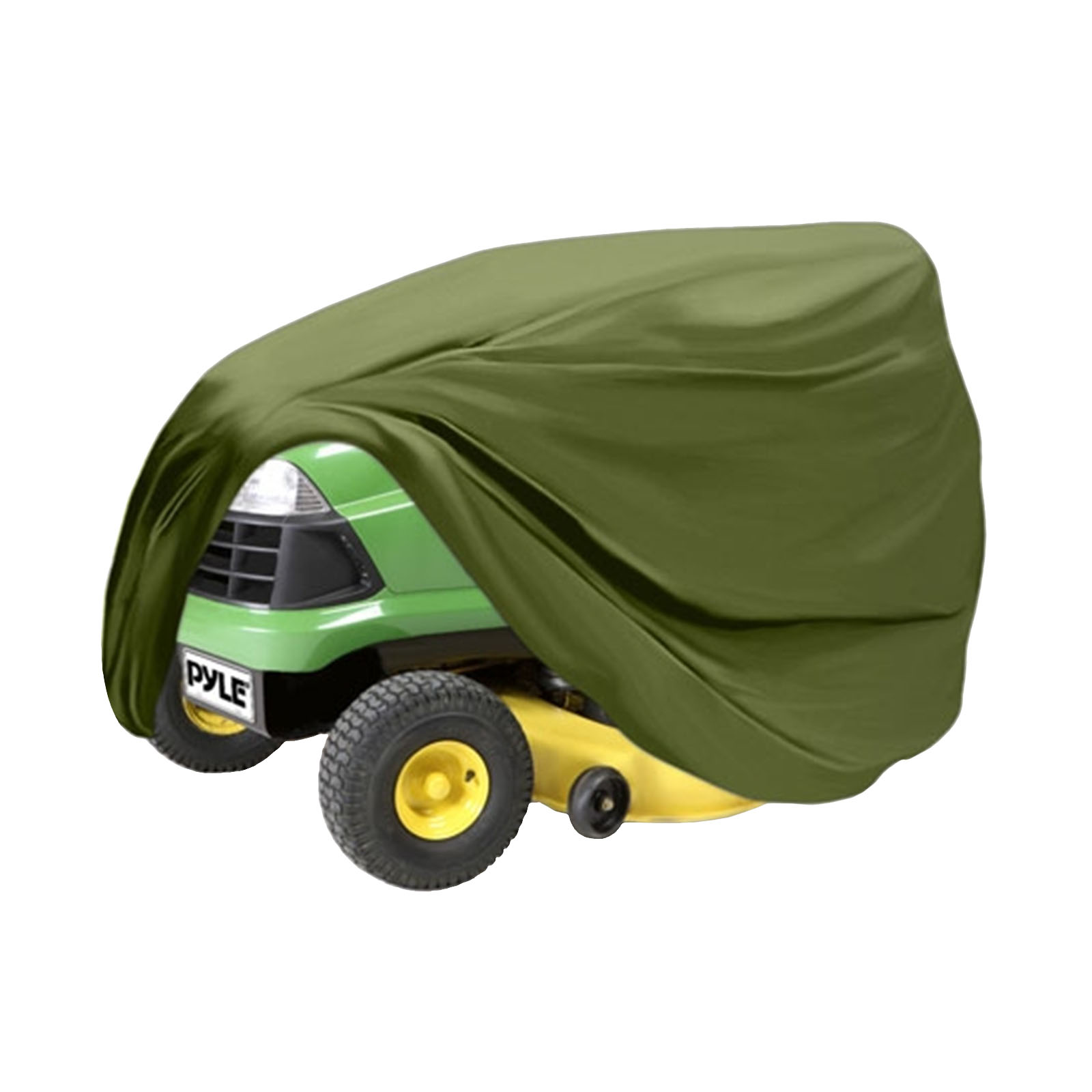 Armor Shield Lawn Tractor Mower Protective Storage Cover, Indoor/Outdoor, Universal Size