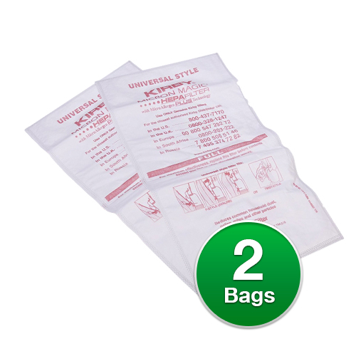 Replacement Vacuum Bag for Kirby Genuine Avalir Bag