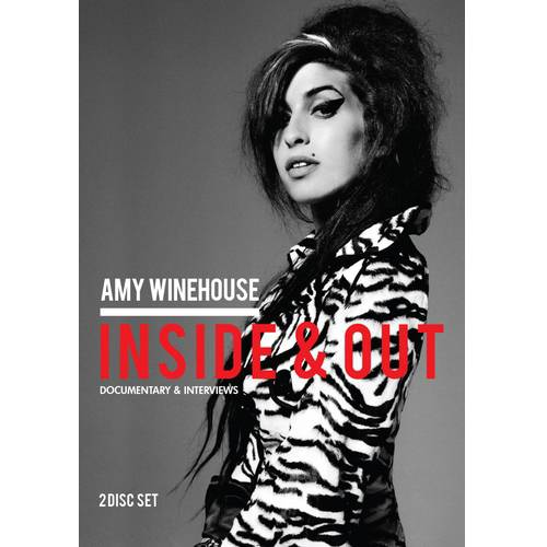 Amy Winehouse: Inside And Out