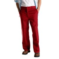 Dickies Men's Loose Fit Double Knee Work Pants