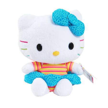 Hello Kitty Bean Plush - Modern