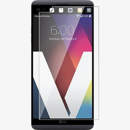 2 Pack LG V20 UrbanX Screen Protector Tempered Glass USA SELLER