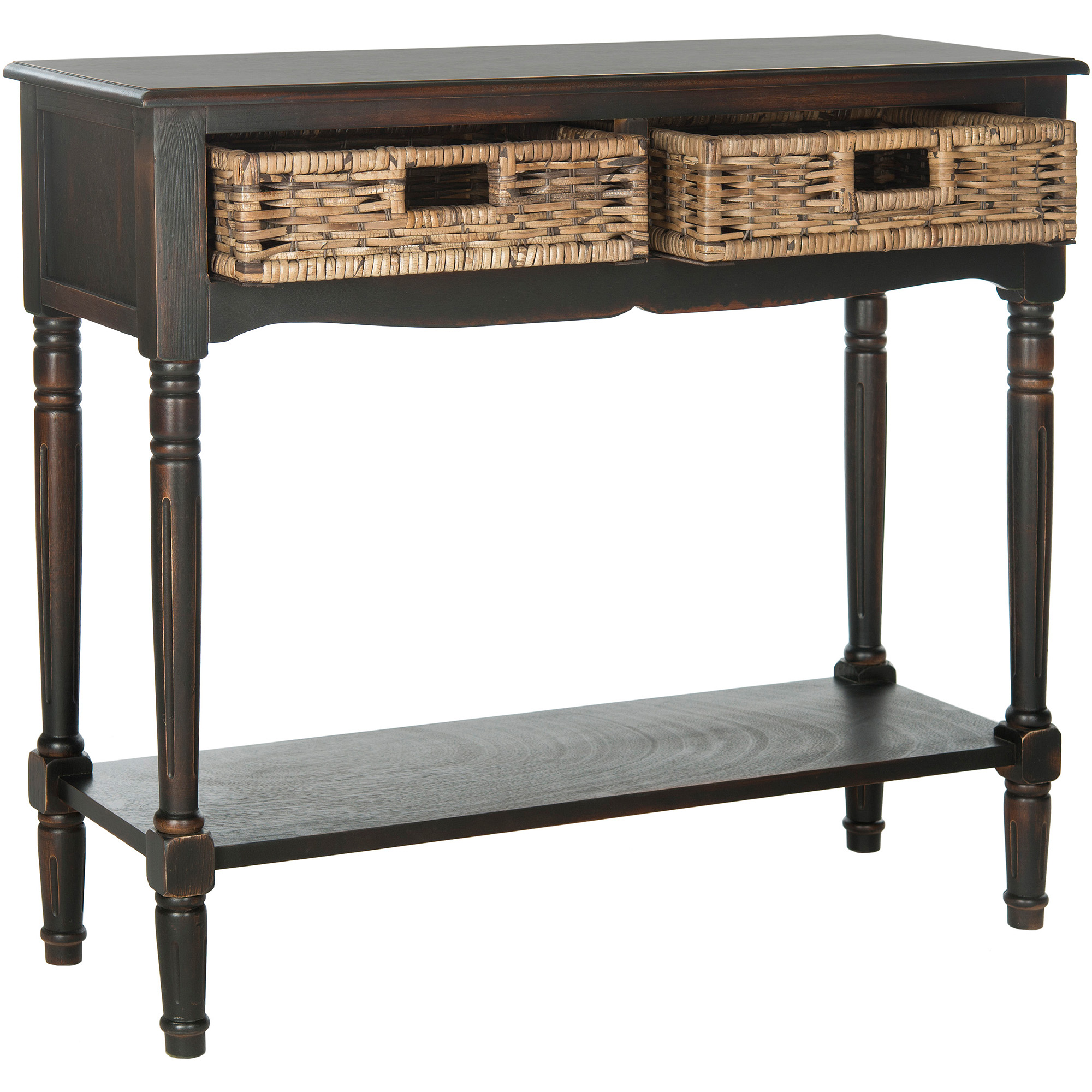 Safavieh Corbin 2-Drawer Console