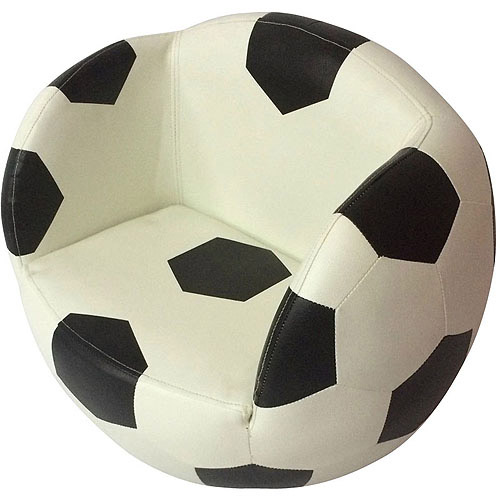 Merveilleux Soccer Ball Chair