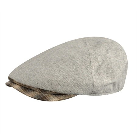 Country Gentleman Men Roman Ivy Cap No No - Roman Hat