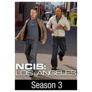 NCIS: Los Angeles: Season 3 (2011) by