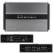 Crunch Power Drive PD2000.4 Bridgeable Amplifier (2,000 Watts Max)
