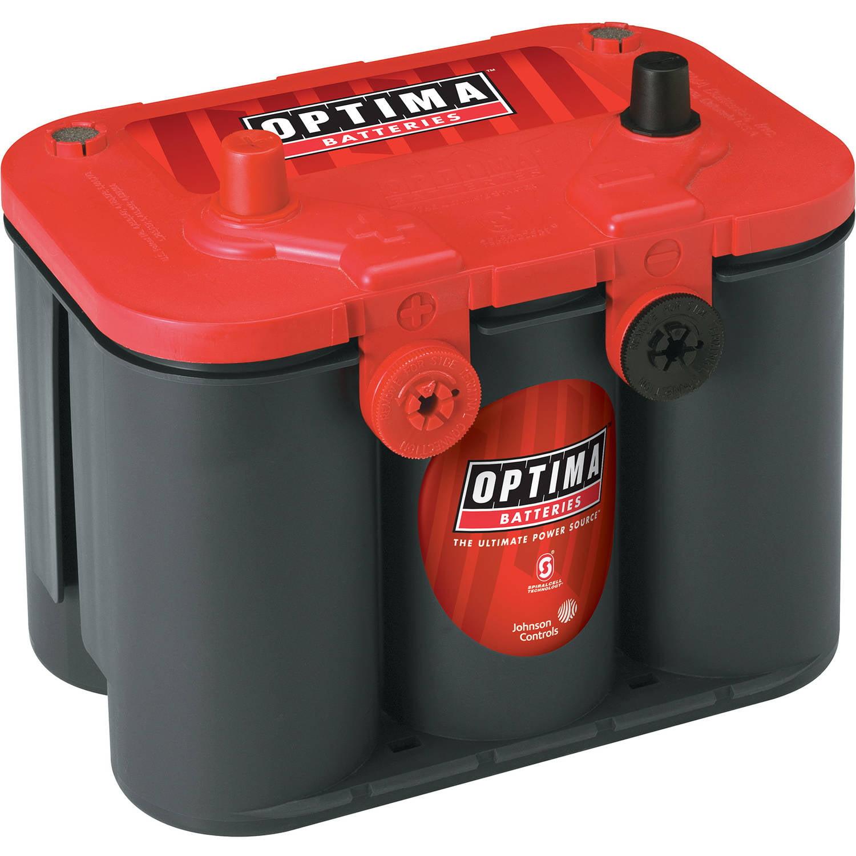 Optima Redtop Automotive Battery Group 34 78 Walmart Com