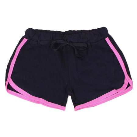 Enjoyofmine - Enjoyofmine Women Summer Sports Shorts with drawcord ... 9b9f9388736a