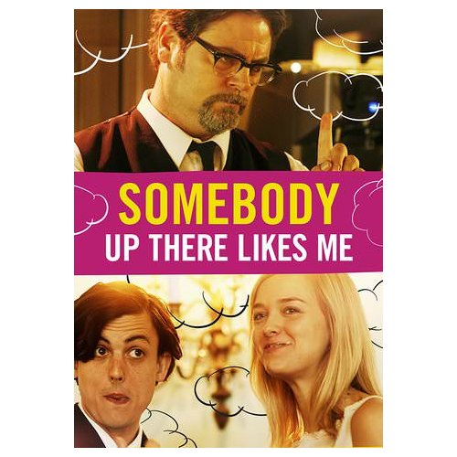Somebody Up There Likes Me (2013)