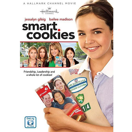 Smart Cookies (Widescreen)