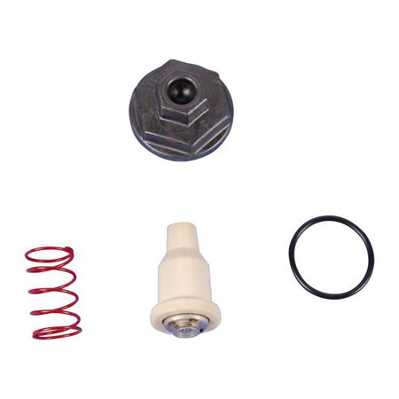OEM BRP Evinrude Johnson Thermostat and Cover Assembly 0435597