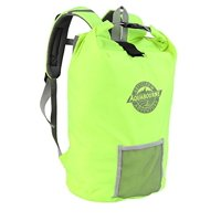 25447063b2c Product Image Aquabourne San Remo Waterproof Lightweight Cycling DRY Bag  Backpack (Floresce.