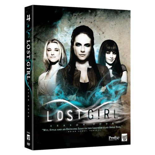 Lost Girl: Lost Girl-Season 4 (Other)