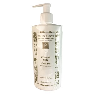 Eminence Coconut Milk Cleanser 8.4 oz