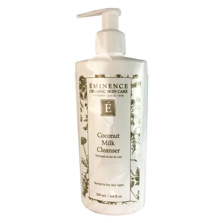 Eminence Coconut Milk Facial Cleanser, 8.4 oz