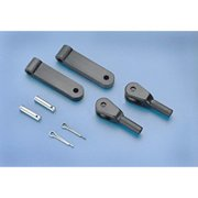 879 Heavy Duty Control Arms & Clevises .91 Up (2)