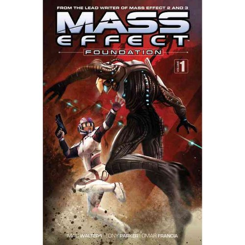 Mass Effect 1: Foundation