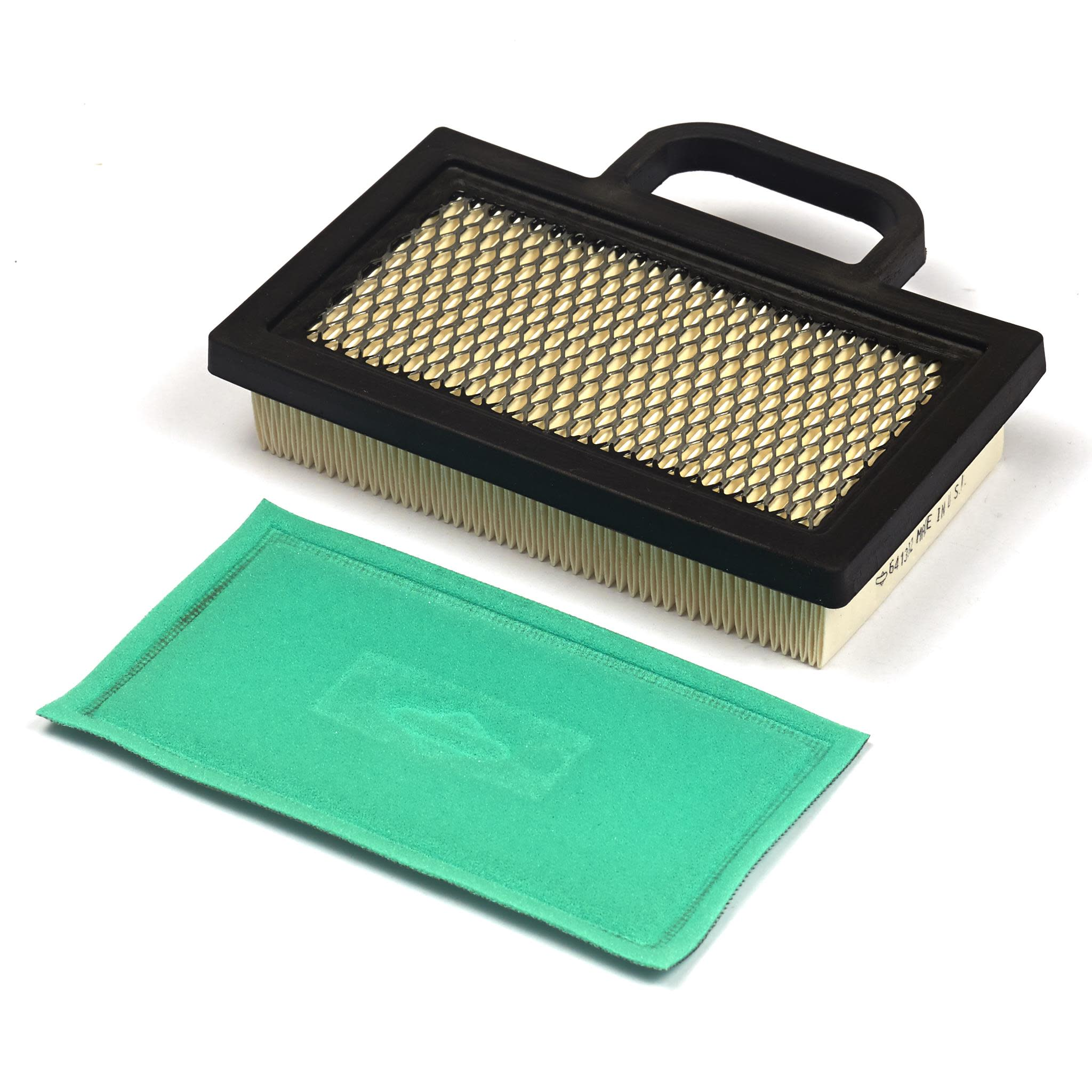 Briggs and Stratton Air Filter with Pre-Cleaner