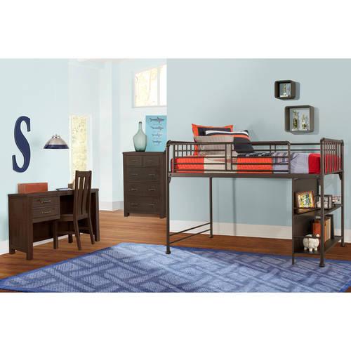 Hillsdale Furniture Brandi Junior Loft Bed by Hillsdale Furniture