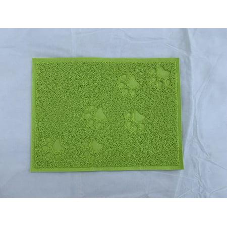 Easy to Clean Feeding Mat Best Non Slip Waterproof Feeding Mat