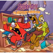 Scooby-Doo in the Mystery Mansion