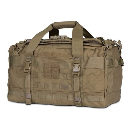 Mike The Knight Bag (5.11 Rush LBD Mike Molle Tactical Duffel Bag Backpack,)