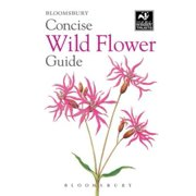 Concise Wild Flower Guide - eBook
