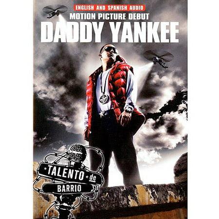 Talento De Barrio (Spanish) (Widescreen) - Film De Halloween 2017