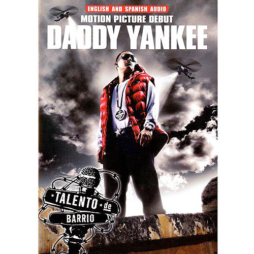 Talento De Barrio (Spanish) (Widescreen)