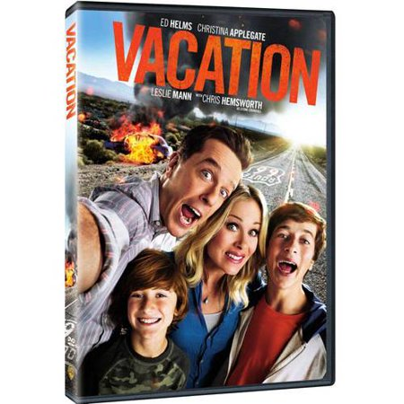 Vacation  2015   With Instawatch   Walmart Exclusive