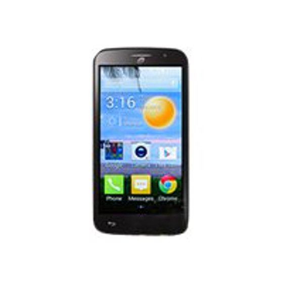 Welp Alcatel One Touch Pop Icon - Smartphone - 3G - 4 GB - microSDHC UD-27