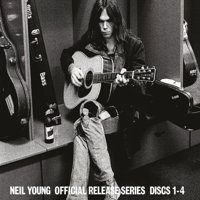 Official Release Series Discs 1 - 4 (CD) (Remaster)
