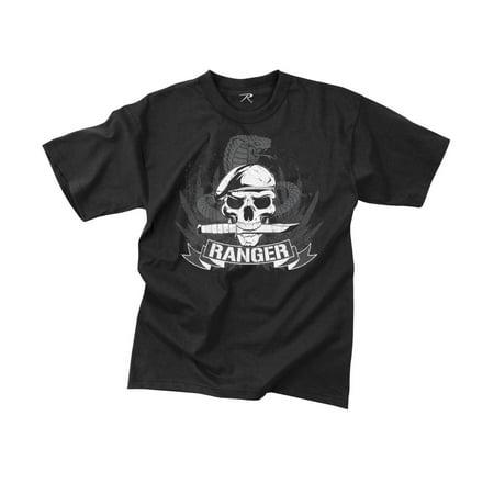 Black Ranger Skull, Deaths Head & Cobra -