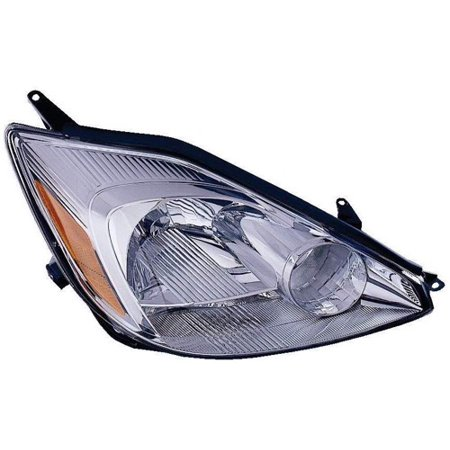 Go Parts 2004 2005 Toyota Sienna Front Headlight Headlamp Embly Housing