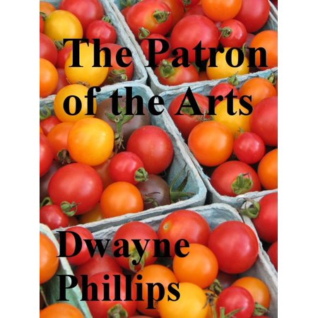 The Patron of the Arts - eBook