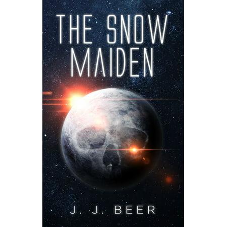 The Snow Maiden - eBook (Snow Maiden)