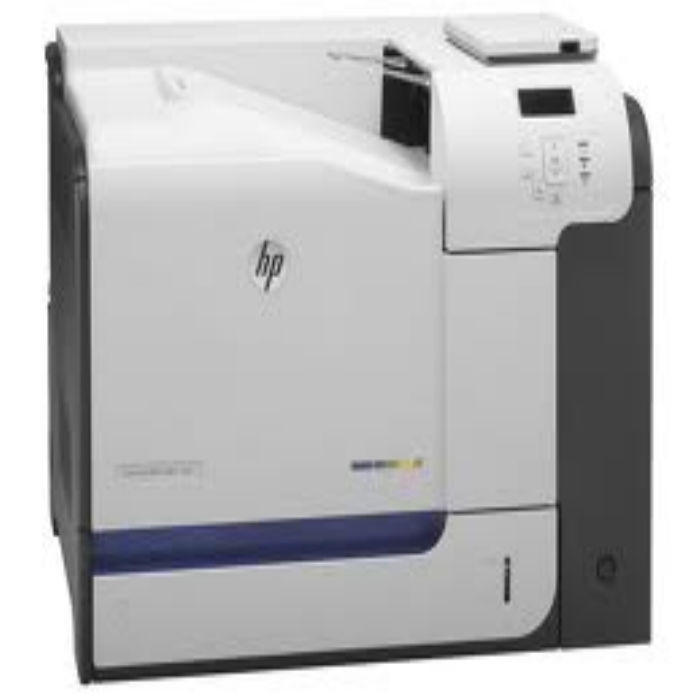 AIM Refurbish - LaserJet Enterprise M551dn Color Printer (AIMCF082A)
