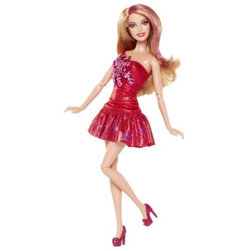 Barbie Fashionistas Doll, Dark Blonde