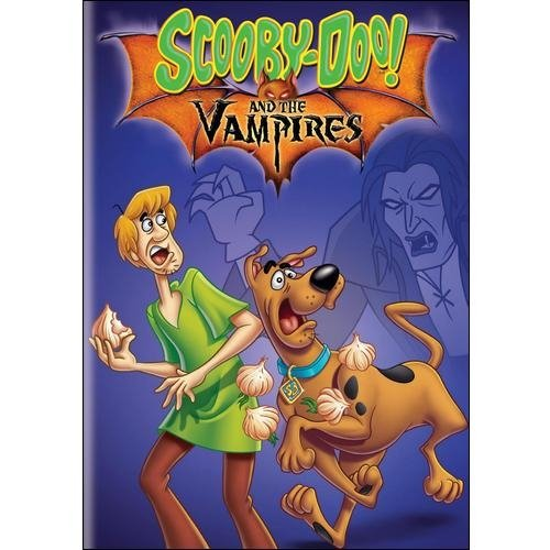 Scooby-Doo And The Vampires (Full Frame)